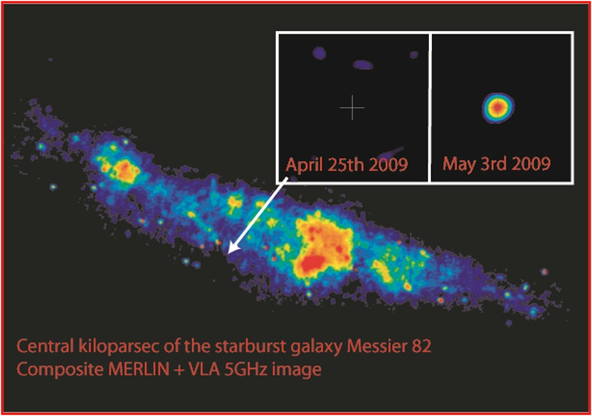 M82-transient
