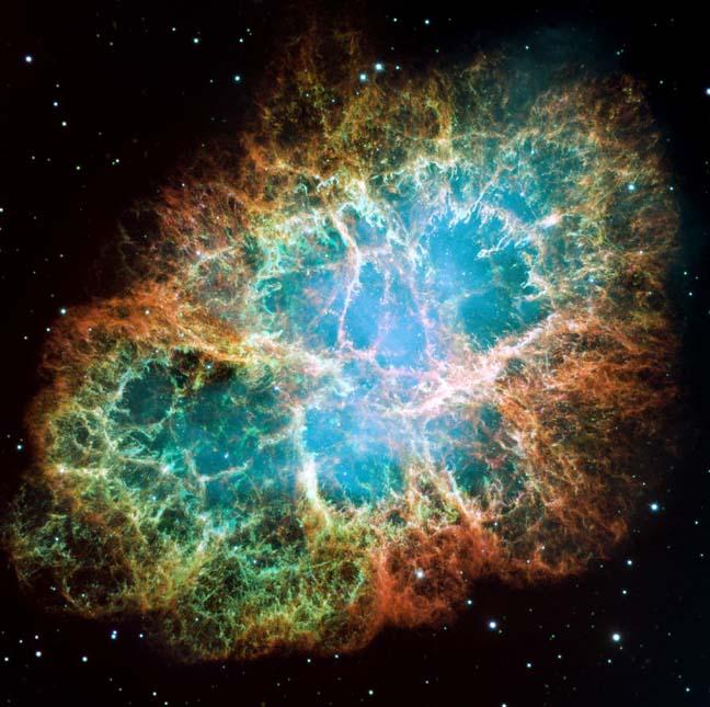 Quasar superwave